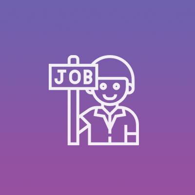 Job Candidate