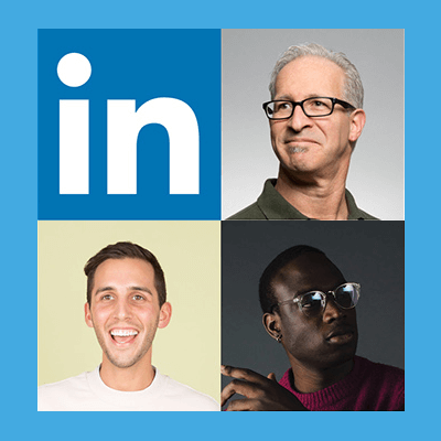 Study Shows Industries With Best LinkedIn Photos