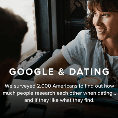 Google & Dating